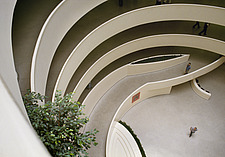 The Guggenheim Museum, New York, USA, 1959 - 7311-340-1