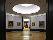 New refurbishment at National Gallery - 12986-40-1