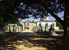 Chiswick House and Gardens, Chiswick - 13078-100-1