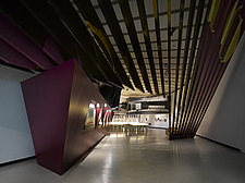 The MAXXI, National Museum of 21st Century Arts, Rome - 12857-290-1