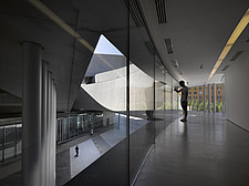 The MAXXI, National Museum of 21st Century Arts, Rome - 12857-310-1