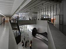 The MAXXI, National Museum of 21st Century Arts, Rome - 12857-330-1