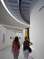 The MAXXI, National Museum of 21st Century Arts, Rome - 12857-380-1