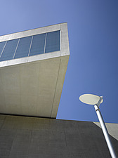 The MAXXI, National Museum of 21st Century Arts, Rome - 12857-500-1