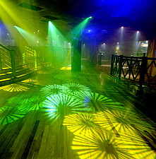 Night Fever - Night Club interiors - 11050-90-1