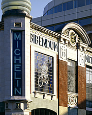 The Michelin Building, Fulham Road, London, 1911 - 201-90-1