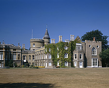 Strawberry Hill House, Twickenham - Middlesex London 1748 -1766 - 212-10-1