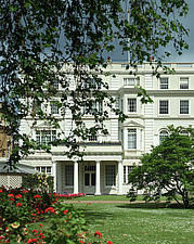 Clarence House, London - 235-120-1