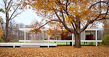 Farnsworth House, Plano, Illinois - 70000-220-1
