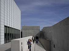 Turner Contemporary, Margate, Kent - 13265-310-1