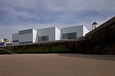 Turner Contemporary, Margate, Kent - 13265-420-1