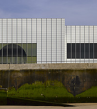 Turner Contemporary, Margate, Kent - 13265-450-1
