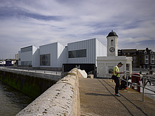 Turner Contemporary, Margate, Kent - 13265-460-1