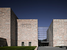 Addition to Joslyn Art Museum, Omaha - 13417-30-1
