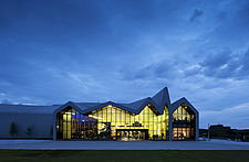 Riverside Museum, Glasgow, Museum of Travel and Transport - 13428-140-1