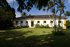 Private home in Parati Brazil - 13486-120-1