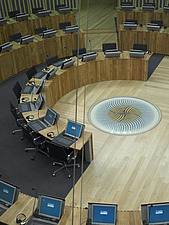 National Assembly for Wales, Cardiff - 11410-340-1