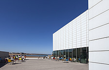 Turner Contemporary, Margate, Kent - 13692-100-1