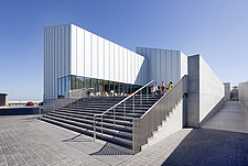 Turner Contemporary, Margate, Kent - 13692-220-1