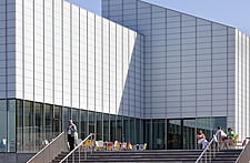 Turner Contemporary, Margate, Kent - 13692-260-1