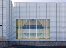 Turner Contemporary, Margate, Kent - 13692-320-1