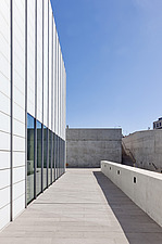Turner Contemporary, Margate, Kent - 13692-80-1