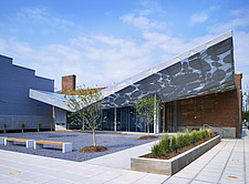 Contemporary Art Museum, Raleigh, North Carolina - 13782-270-1