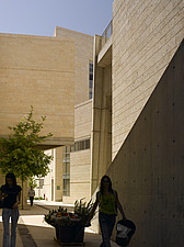 The Open University of Israel, Dorothy de Rothschild Campus, Ra'anana - 11522-170-1