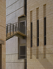 The Open University of Israel, Dorothy de Rothschild Campus, Ra'anana - 11522-250-1