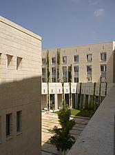 The Open University of Israel, Dorothy de Rothschild Campus, Ra'anana - 11522-290-1