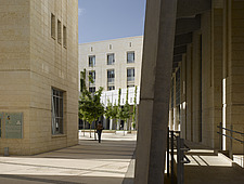The Open University of Israel, Dorothy de Rothschild Campus, Ra'anana - 11522-300-1