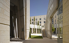 The Open University of Israel, Dorothy de Rothschild Campus, Ra'anana - 11522-310-1