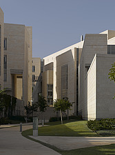 The Open University of Israel, Dorothy de Rothschild Campus, Ra'anana - 11522-630-1