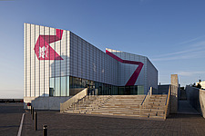 Turner Contemporary Gallery, Margate - 13931-70-1