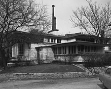 Oscar Steffens residence in Chicago (Ill - 70666-20-1