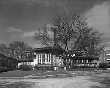 Oscar Steffens residence in Chicago (Ill - 70666-30-1