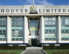 Hoover Building, Middlesex, 1932-38 - 350-10-1