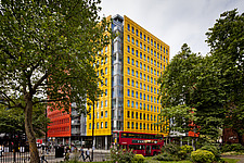 Central St Giles, London - 14963-80-1