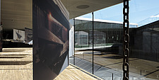 The exhibitions in the Danish Maritime Museum at Helsingor, Denmark, by BIG Architects - 15094-150-1