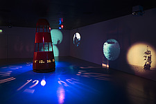 The exhibitions in the Danish Maritime Museum at Helsingor, Denmark, by BIG Architects - 15094-190-1