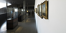 The exhibitions in the Danish Maritime Museum at Helsingor, Denmark, by BIG Architects - 15094-210-1