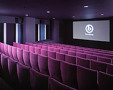 Broadway Arts Cinema, Nottingham - 11865-30-1