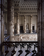 Holkham Hall, Norfolk, England - 44-20-1