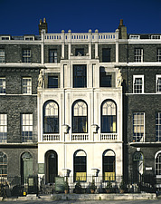 Sir John Soane's Museum, Lincoln's Inn Fields, c - 521-1000-1