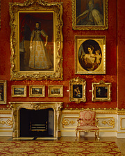 APSLEY HOUSE, London - 15338-180-1