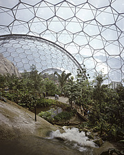 Eden Project, St Austell Cornwall - 30310-100-1