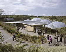 Eden Project, St Austell Cornwall - 30310-130-1