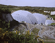 Eden Project, St Austell Cornwall - 30310-20-1