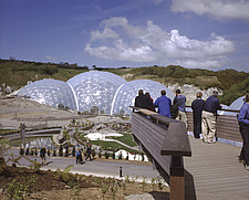 Eden Project, St Austell Cornwall - 30310-60-1