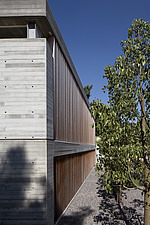 House for an Architect by Pitsou Kedem Architects, Israel - 16044-180-1